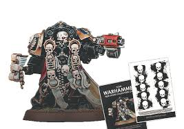 collector s space marine terminator chaplain collectors edition limited