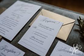 gold foil wedding invitations s gold foil wedding invitation suite april