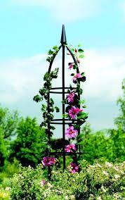 garden obelisk rustic garden pyramid trellis garden obelisk