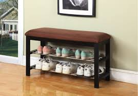 Entryway Coat Rack With Shoe Storage by Bench Striking Rustic Entryway Bench With Coat Rack Beguiling