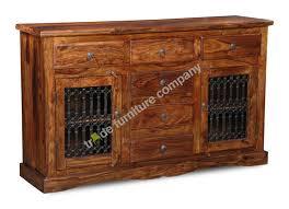 jali 3 door sheesham sideboard sheesham furniture furniture jali sheesham furniture jali furniture