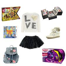 christmas gifts for eight year old girls family four fun
