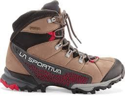 womens boots reviews la sportiva nucleo high gtx hiking boots s reviews rei com