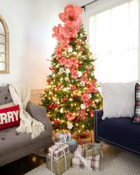 ideas for christmas with others classic christmas decoration christmas tour 2016 living room and dining room christmas