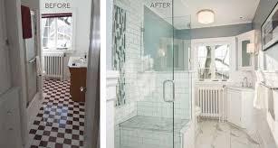bathroom renovation ideas 2014 the big reveal photos of bathrooms in a 1920 craftsman