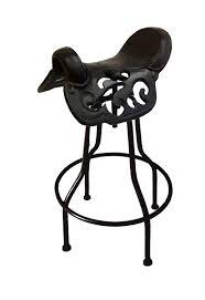 Saddle Seat Bar Stool Seat E144164