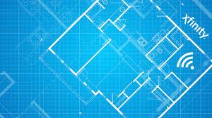 Gateway Floor Plan by Comcast U0027s New Xfinity Wireless Gateway Powers The Nation U0027s Fastest