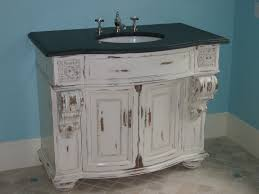 Shabby Chic Bathroom Vanity Unit by Stunning Bathroom Cabinets Shabby Chic Images Home Design Ideas