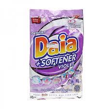 Sabun Daia daia softener violet 900gr