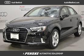 audi a3 premium 2017 used audi a3 sedan 2 0 tfsi premium quattro awd at penske