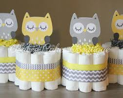 baby shower owl decorations owl baby shower etsy