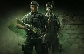 Rainbow Six Siege Operators In Rainbow Six Siege Update 4 2 Tweaks Operators And Adds