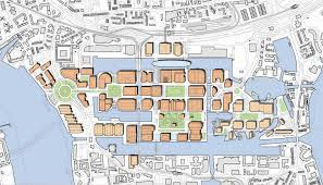 Tower Of London Floor Plan by Som Canary Wharf Master Plan