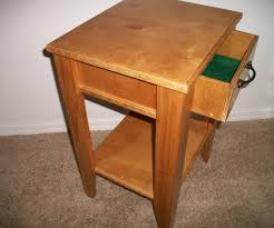 diy night stand 8 steps