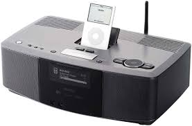 amazon com denon s 32 internet radio with built in speakers and 2