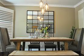 Hanging Chandelier Over Dining Table Dining Table Ideas