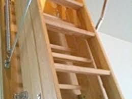 kistler buildings car lift garage heavy duty pull down attic