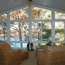 Sunrooms Lexington Ky America U0027s Window 55 Photos Windows Installation Old