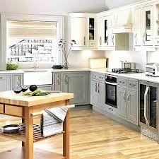peindre cuisine rustique relooker cuisine rustique avant après awesome v33 r novation cuisine