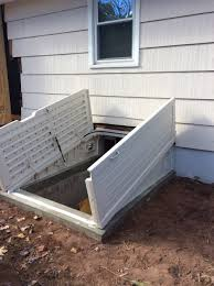 is it time to replace your basement doors with bilco basement doors