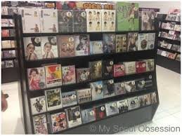 where to buy a photo album my seoul obsession singapore s orchard road korean shopping