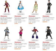 halloween costumes on sale clearance extended 10 costume sale save up to 60 on the best halloween