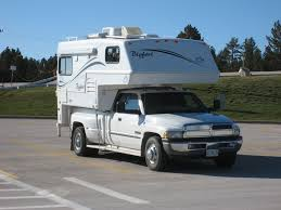 Dodge Dakota Truck Camper - rv net open roads forum truck campers air tabs installed
