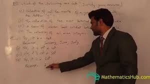 sets introduction 10th class mathematics ap telangana state