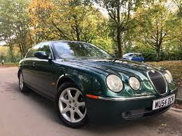 used green jaguar s type for sale rac cars