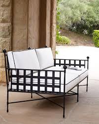 outdoor furniture garden bench u0026 outdoor sofa at neiman marcus