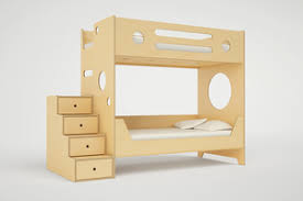 Modern Bunk Beds For Boys Modern Bunk Beds With Stairs Storage Or Desk Casa
