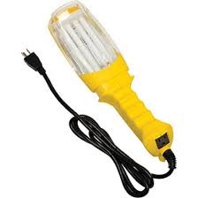 bayco led portable work light flashlights portable work lights work lights cl drop hang