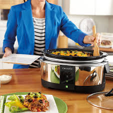 wemo crock pot slow cooker crock pot
