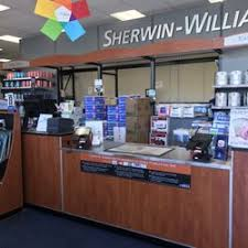 sherwin williams paint store paint stores 2070 hacienda dr