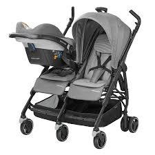 si e auto pebble bebe confort for2 passeggini gemellari bebe confort