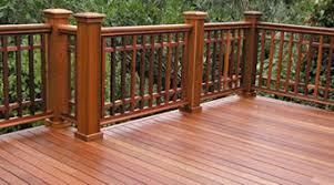 decking wood