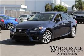 lexus of nuys lexus for sale in nuys ca carsforsale com