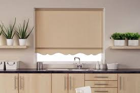 Roller Shades For Windows Designs Easy Tips For Shoppers Before Buying Kitchen Roller Blinds Home