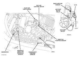 2006 chrysler sebring throttle position sensor i was needing a