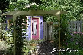 gardens inspired urban garden ideas