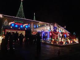 christmas lights displays in orlando neighborhoods and homes