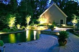 top rated solar powered landscape lights best solar powered landscape lights solar landscape lighting solar