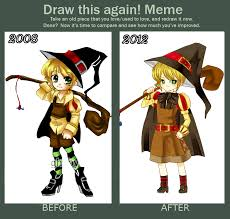 Wizard Memes - before and after meme wizard by luna akari on deviantart
