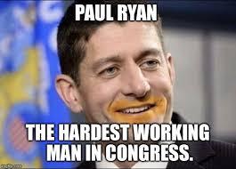 Ryan Memes - image tagged in paul ryan imgflip