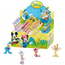easter mickey mouse mickey mouse bullyland bul 15426