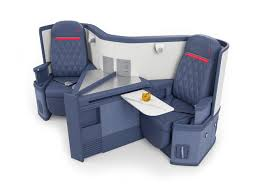 Delta Economy Comfort Review Business Class Flights Fly In Luxury With Delta One Delta Air