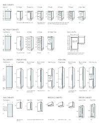 standard height of kitchen cabinet kitchen cabinet height medium size of kitchen cabinet height