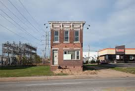10 orphan row houses so lonely you ll want to take them last house standing ben marcin
