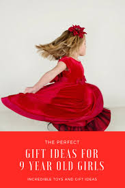 best toys for 9 year old girls perfect gift store