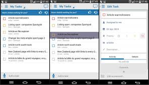 app manager for android astrid tasks an excellent tasks manager app for android